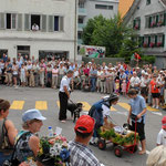 Schweizerischer Club für Appenzeller Sennenhunde