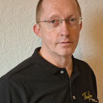 FRANK Tanzlehrer Standard/Latein, Organisation, Service, Stellv. Leitung