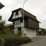 Umbau Stöckli in Mörigen
