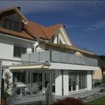 Neubau EFH in Lyss