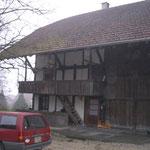 Umbau Bauernhaus Safnern