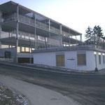 Neubau MFH in Mörigen