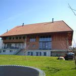 Umbau Bauernhaus in Mörigen