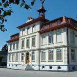 Sanierung Schulhaus Leuzigen