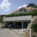 Neubau EFH in Selzach