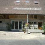 Einbau Wohnung in Bauernhaus, Leuzigen
