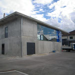 Umbau Bahnhof Lyss