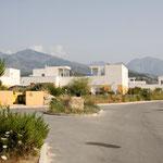 Le projet des 74 villas a été boucl