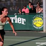 Un match très sérieux pour Clothilde De Bernardi