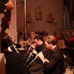 Les clarinetistes