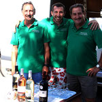 Les vins du Domaine Lazzarini à Patrimonio