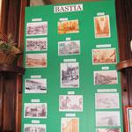 Panneaux Il y 100 ans Bastia