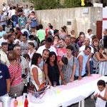 Dégustation des vins de Balagne