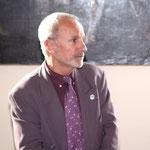 Michel Nadal, nouveau DGS de la mairie de Calvi a été présenté aux membres du conseil communautaire