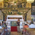 Santa Lucia également