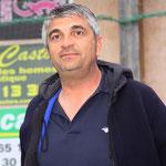 et René Navarro, présidents du FC Calvi
