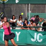 Clothilde De Bernardi a pris sa revanche