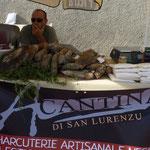 A cantina di San Lurenzu