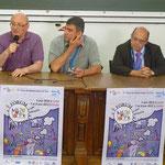 Antoine Ferracci, Dominique Barbolosi, Jean-Dominque Coggia