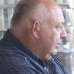Vincent Orabona, président du FBIR