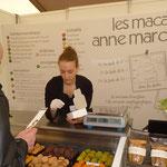 Les incontournables macarons de Anne Marchetti