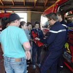Tout savoir sur l'équipement du véhicule de secours aux victimes (vasv)