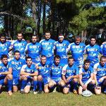 Bastia XV version 2012-2013 : De nouveaux visages