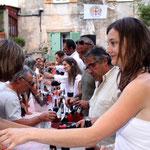 Les vignerons de Balagne font découvrir leurs vin