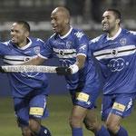Maoulida : Le Sporting à deux doigts du paradis