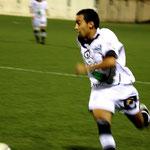 Aït Ahmed a ouvert le score