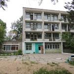 hotel Komsomolsk na Amur