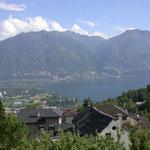 Lagio di Magiore (Italië)