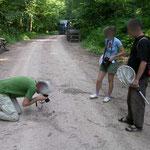 excursie Fruska Gora NP