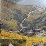 Hehuanshan visitor centre