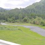 Katun rivier