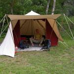 Camping Brig