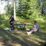 camping (Monnonmäki)