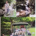 Kenting, Cikong waterfall