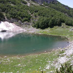 Skrsko Jezero (Durmitor)