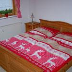 Schlafzimmer I.