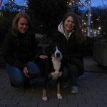 Ольга, Вики и я