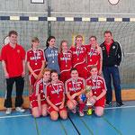 Sieger Team-Foto