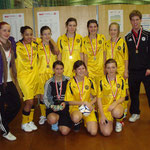 SCZ Team 1, Rang 3