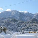 しののめ 冬の景色2