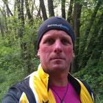 Volker Dickmann  55,2 Km  1400 Hm  Ges. Platz 20