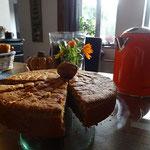 Chambre d'hotes dans l'oise avec petit déjeuner et confitures maison
