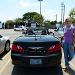 ........Chrysler Sebring Cabrio.....Oh Yeah!!