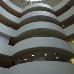 Rotunda im Guggenheim