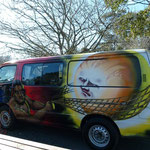 Sonnengott der Maori
