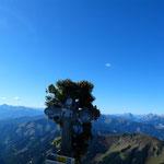 1.10.2011 - Wildfeld (2043 m)